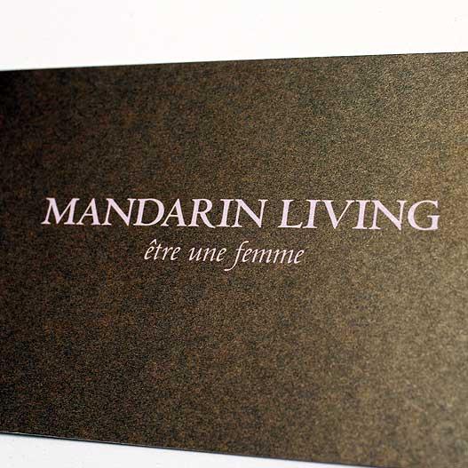 MandarinLiving