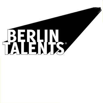 Logodesign Berlin Talents