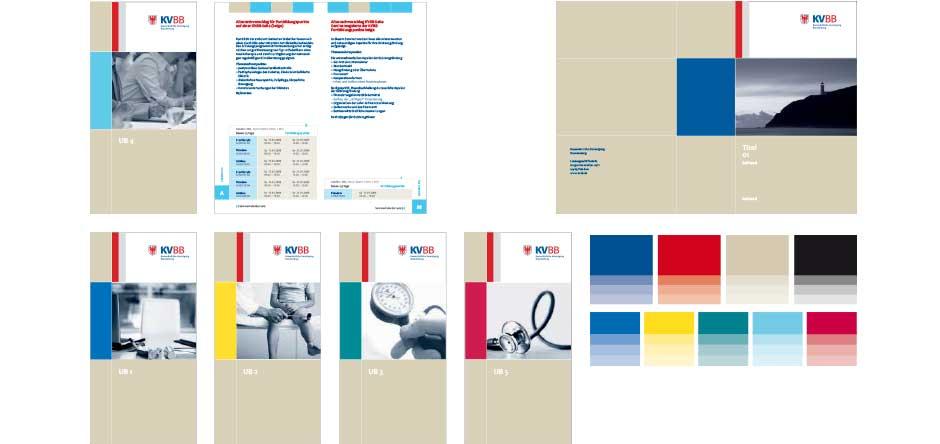 Kassen rztliche vereinigung brandenburg lalamoto we for Grafik design berlin